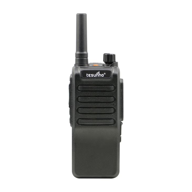 Android Two Way Radio WIFI Smart PTT Trunking