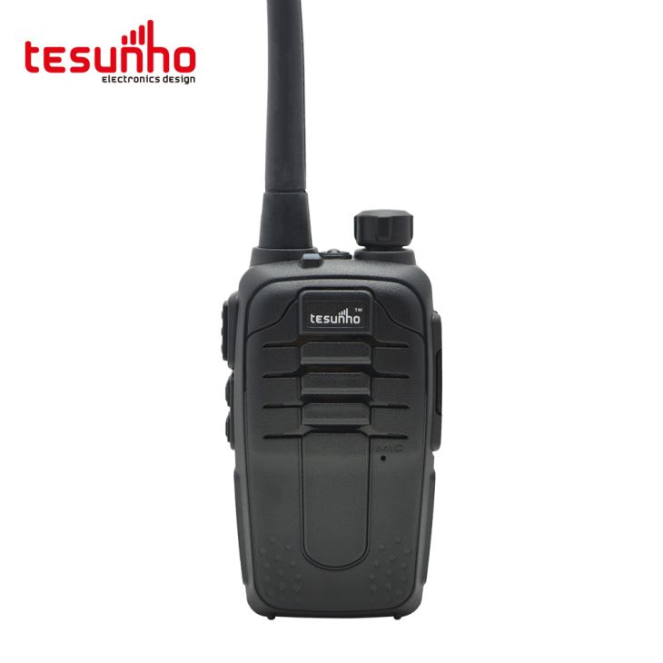 Mini Radio TESUNHO Long Range 2w Pocket